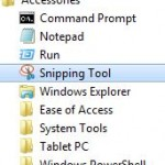 SnippingToolWindows7